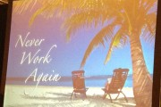Never Work Again - Passive Income Streams